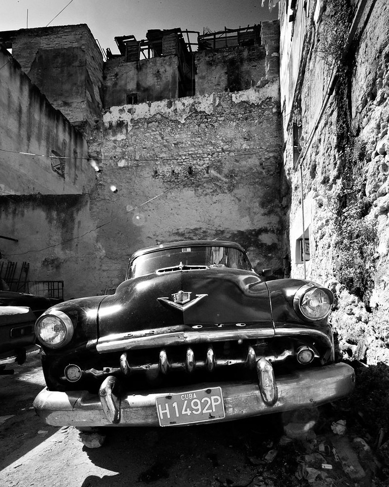 Parking Lot Havana Aug 2008.jpg