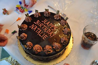 2009 Natalie Birthday