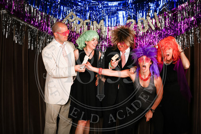 2011 Prom Photobooth