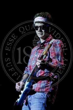 Winter Guitar Show 2010