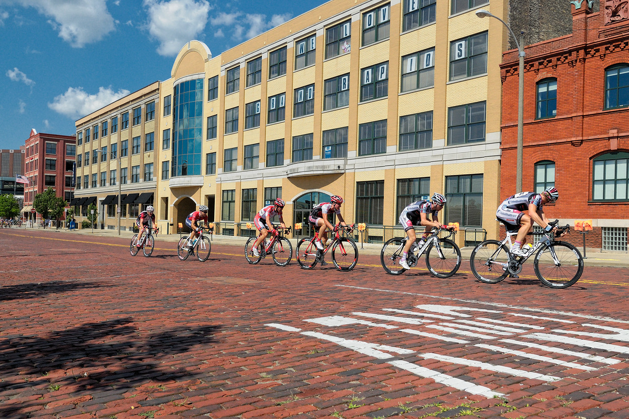 2010 Grand Rapids Cycling Classic