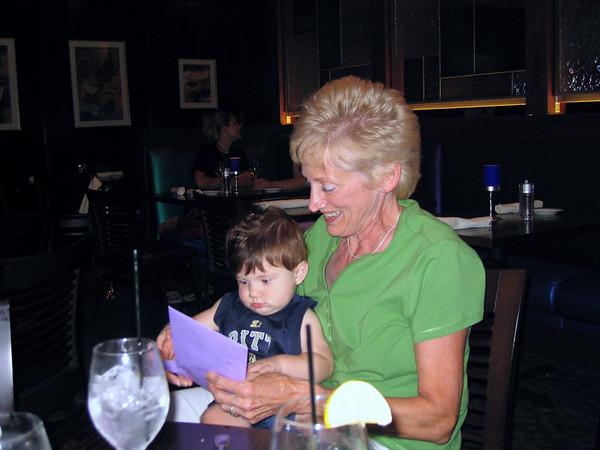 09.09.05 Grandma Nona's Birthday