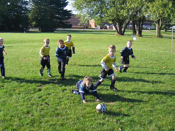 10.01.05 Matt Soccer Team Coaches Kim & Carly