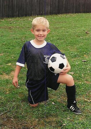 11.10.05 Matt Mars Soccer Pictures