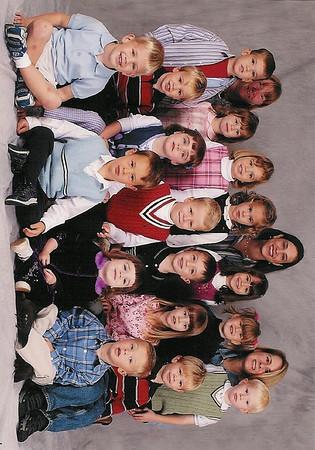 11.15.05 Matt & Kate MySchool Preschool School Pictures