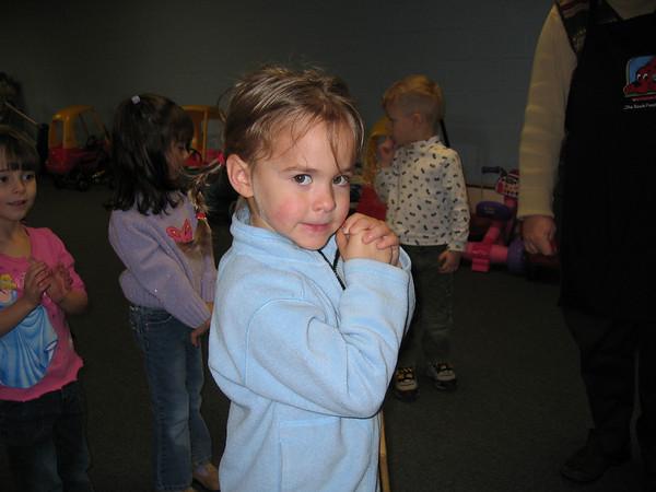 11.17.05 Kate's Preschool Field Trip