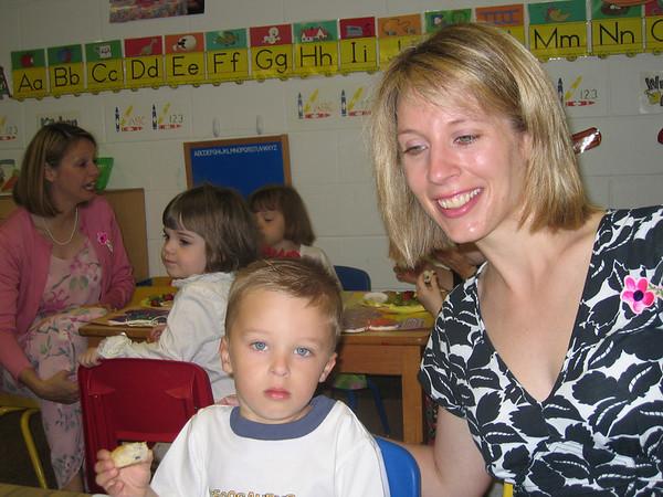05.11.06 Kate's MySchool Preschool Class