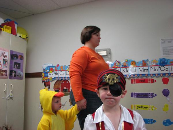10.26.07 KinderCare Halloween