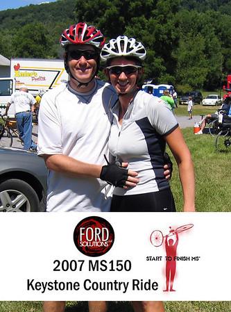 07.21.07 MS 150 Mile Bike Ride
