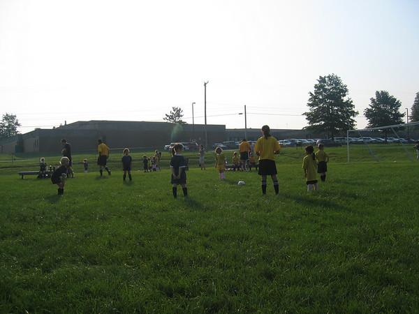 08.24.07 Kate Mars Soccer