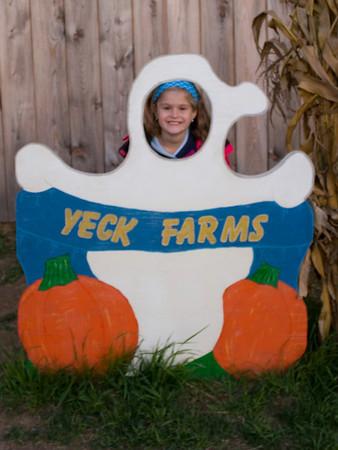 10.18.08 Yecks Farm w/Discovery Christian Church