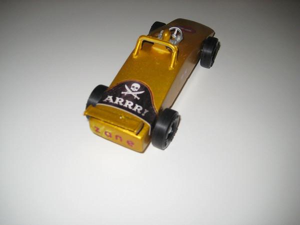 11.12.08 AWANA Derby Car
