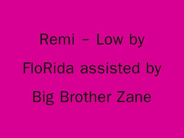 09.16.08 Remi American Idol