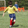 08.28.10 Zane U6 Soccer GAme-7