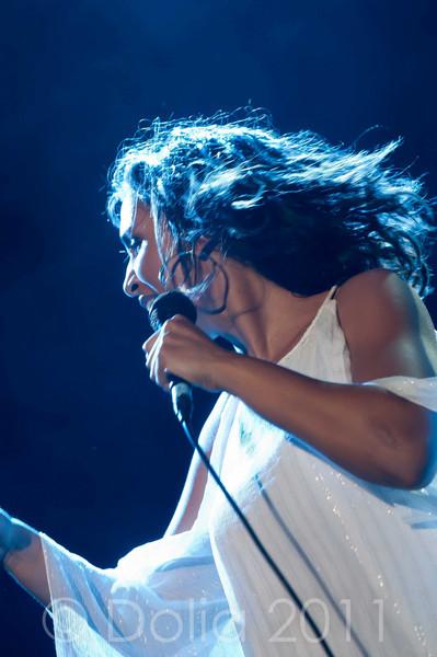 Stéphanie THAZAR