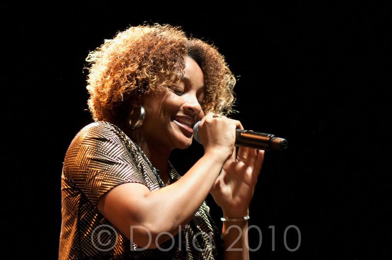 Farah Jones - Madagascar