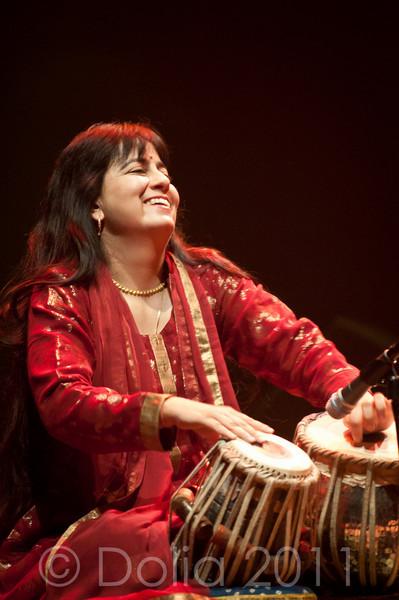 Anuradha Pal
