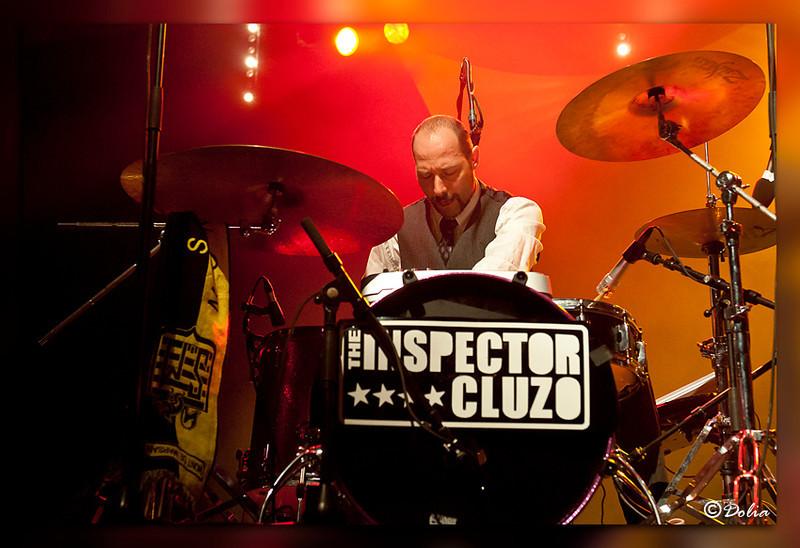 The Inspector Cluzo (France)
