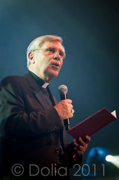 Monseigneur Di Falco