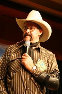 Bill Lowman, Sentinel Butte, ND