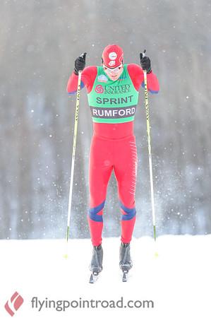 2012 Nationals Sprint