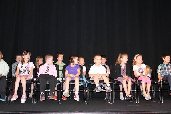 06.06.12 Zane Eden 1st Grade Awards