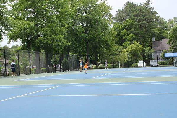 06.24.12 Sea Colony Nike Tennis Camp Trip