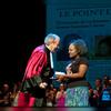 Lauriane Céleste : Prix Nobel de Chimie