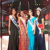 Miss Réunion 2009 2010 2011 et 2012