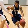 BV Basketball v Salisbury 30