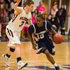 BV Basketball v Salisbury 26