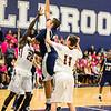 BV Basketball v Salisbury 28