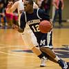 BV Basketball v Salisbury 27