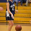 GJV Basketball v Miss Halls 32