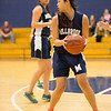 GJV Basketball v Miss Halls 34