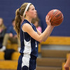 GJV Basketball v Miss Halls 33