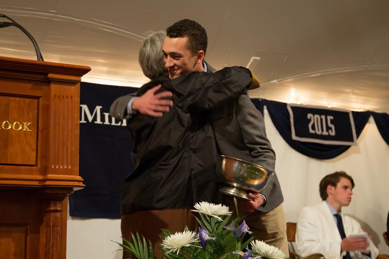 2013 Prize Night 15