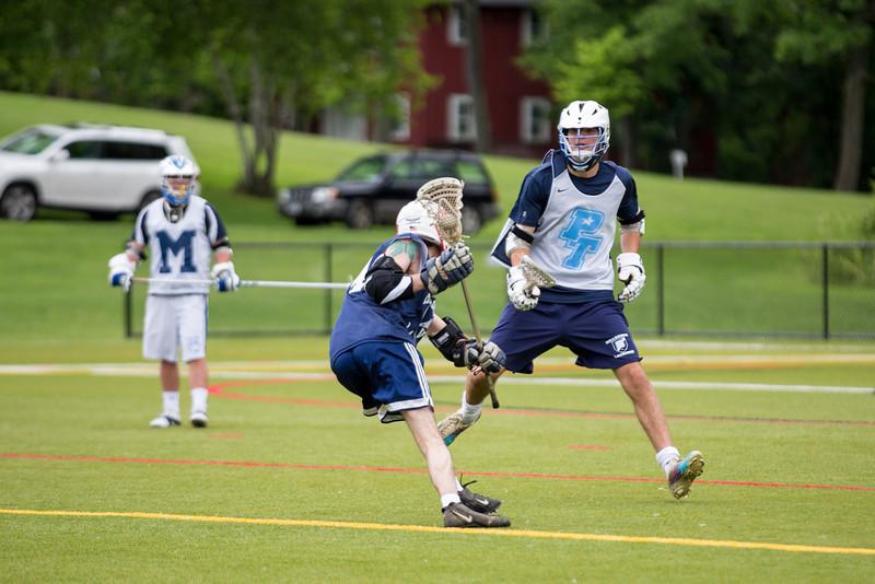 Mike Fuller Alumni Lacrosse Game 24