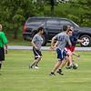 Alumni Soccer Game 24