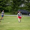 Alumni Soccer Game 22