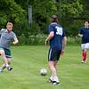 Alumni Soccer Game 07