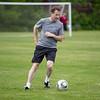 Alumni Soccer Game 04