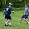 Alumni Soccer Game 28