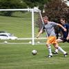 Alumni Soccer Game 13