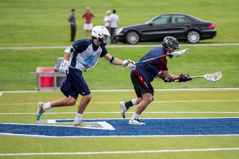 Mike Fuller Alumni Lacrosse Game 22