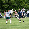 Alumni Soccer Game 11