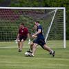 Alumni Soccer Game 15