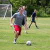 Alumni Soccer Game 26