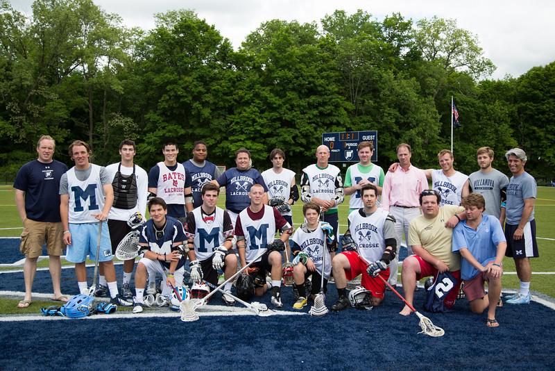 Mike Fuller Alumni Lacrosse Game 03