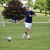 Alumni Soccer Game 18